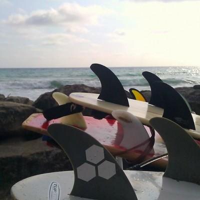 Casa Del Sol Surf Trip